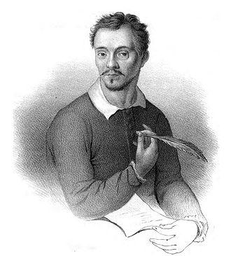 Lucidor - Lasse Lucidor.