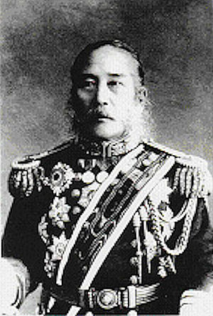 Japanese Mexicans - Enomoto Takeaki, founder of the Japanese colony in Chiapas