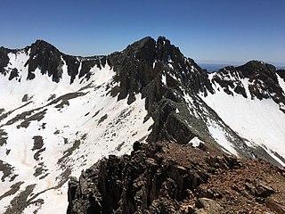 Lavender Peak (Colorado)