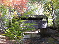 Lawrence L. Knoebel Covered Bridge 6.JPG