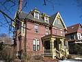 Lawrence Soule House, 11 Russell Street, Cambridge, MA - IMG 4650.JPG