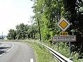 Le Grez (Sarthe) entrée La Bussonnière.jpg