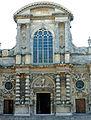 Le Havre - Cathédrale Notre-Dame du Havre - Façade occidentale.jpg