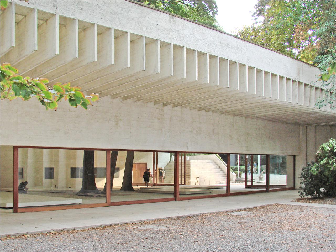 File Le Pavillon Des Pays Nordiques Giardini Venise