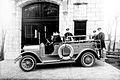 Le premier vehicule motorise achete par la Ville de Montreal, 1910.jpg