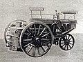 Le tricyclique à vapeur Serpollet de 1888.jpg