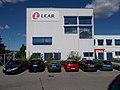 Lear Corporation Hungary, 2017 Mór.jpg