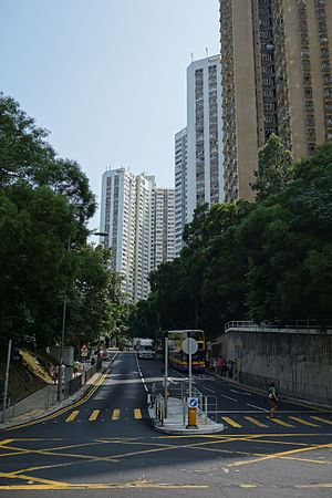 Lei Tung Estate Road (blue sky).jpg