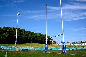 Leichhardt Oval - Image: Leichhardt Oval Football Stadium (4)