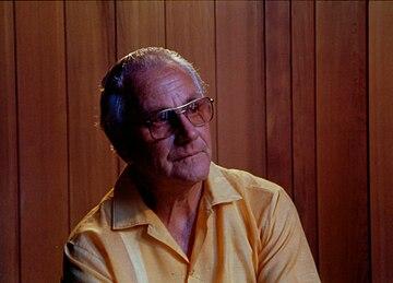Leonard Long AOM, circa 1984