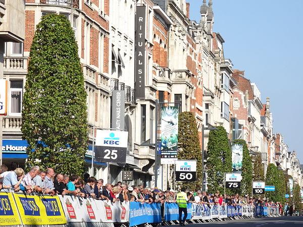 Leuven - Grote Prijs Jef Scherens, 14 september 2014 (D42).JPG