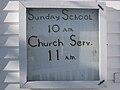 Levels United Methodist Church Levels WV 2009 02 01 08.jpg