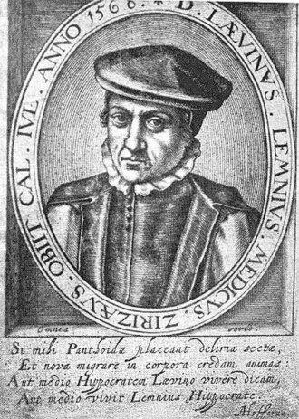 Levinus Lemnius - Levinus Lemnius