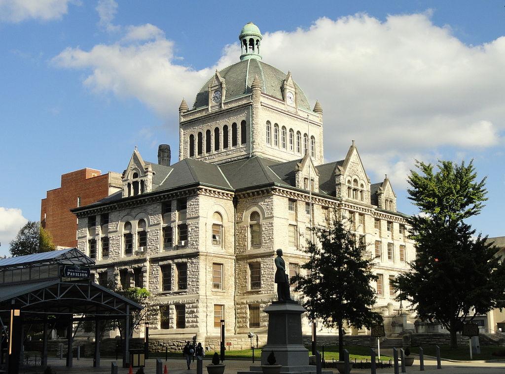 Lexington Fayette County Health Department Food Handlers Permit