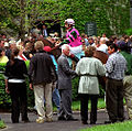 "Lexington Kentucky - Keeneland Race Track ""Above the Crowd"" (2145429300) (2).jpg"