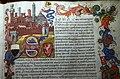 Libro dei censi in volgare, veduta di siena di anonimo, 1400-1401, 02.jpg