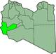 District of Awbari