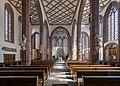 Liebfrauenkirche, Frankfurt, Nave view 20190914 1.jpg