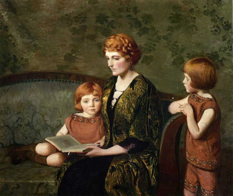 Lilla Cabot Perry - The Story Hour.jpg