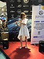 Lily Cao playing the western concert flute 20190713 07.jpg