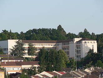 The Limoges Computer Sciences Engineering School - The Limoges Computer Sciences Engineering School (3iL)