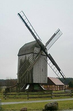 Lindhorst Mühle