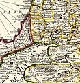 Lisle, Guillaume de.1742. Carte des Pays voisins de la Mer Caspiene, dressee pour l'usage du Roy (E).jpg