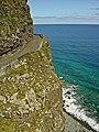 Litoral junto à Ribeira do Inferno - Ilha da Madeira - Portugal (3865988872).jpg