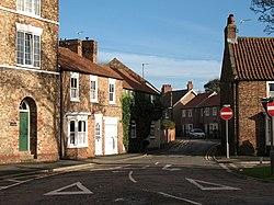 Little Lane Easingwold - geograph.org.uk - 628985.jpg