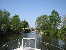 Little Wittenham Footbridge.JPG