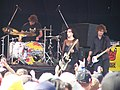 Little birdy bdo perth 2007.jpg