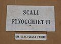 Livorno Scali Finocchietti street name 01.JPG