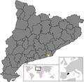 Localització de Castelldefels.png