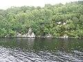 Loch Ness shoreline - geograph.org.uk - 488612.jpg