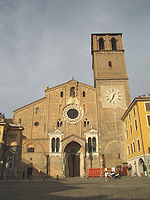 Lodi Duomo facciata.JPG