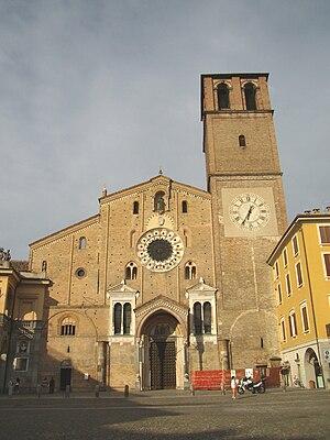 Roman Catholic Diocese of Lodi - Lodi Cathedral