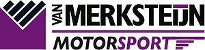 Van Merksteijn Motorsport - Image: Logo Merksteijn 2008