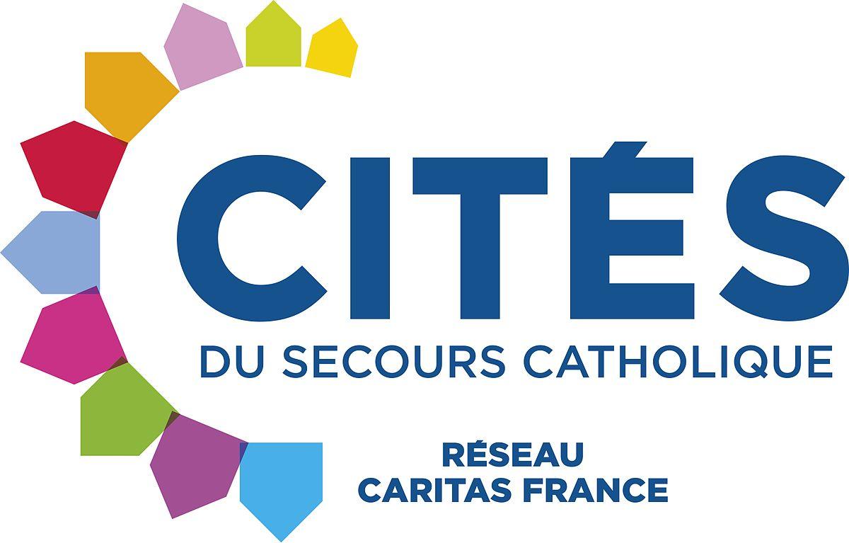 Association des cit s du secours catholique wikip dia - Secours catholique poitiers ...