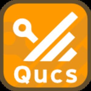 Quite Universal Circuit Simulator - Image: Logo QUCS