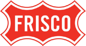 Frisco, Texas City Council - Image: Logo of Frisco, Texas