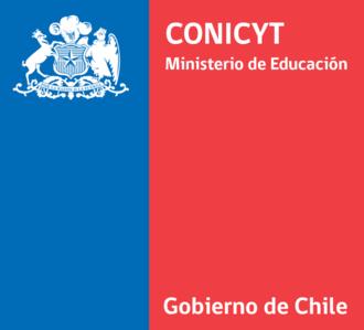CONICYT - Image: Logotipo del CONICYT