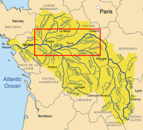 Image illustrative de l'article Val de Loire