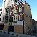 London, Woolwich, Powis St, Co-op building 02.jpg