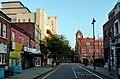 London-Woolwich, Powis St, west end (cropped).jpg