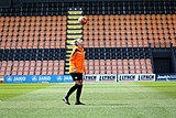 London Bees v Millwall Lionesses, 15 April 2017 (043).jpg