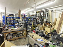 London Hackspace Workshop.JPG