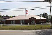 Long County Board of Education
