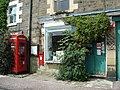 Longnor, Staffordshire ... Post Office. (3698544927).jpg