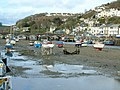 Looe harbour tide out - geograph.org.uk - 735652.jpg