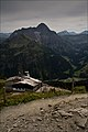 Looking at the Gr. Widderstein (2533 m) - an idée fixe forming... (3992943555).jpg